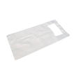 Obstabreißbeutel geblockt 22x12x49cm 12my transparent (PACK=500 STÜCK) Produktbild