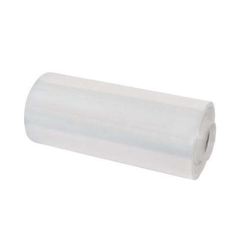 LDPE Flachbeutel transparent 500 x 750mm / 200µ mit Bodennaht (RLL=100 STÜCK) Produktbild