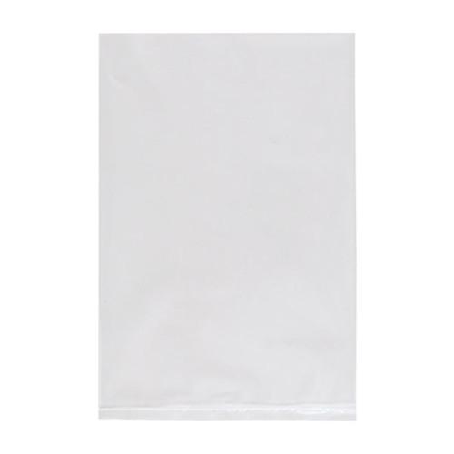 LDPE Flachbeutel transparent 600 x 800mm / 100µ (KTN=100 STÜCK) Produktbild Front View L