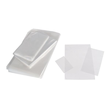 LDPE Flachbeutel transparent 80 x 120mm / 50µ (KTN=1000 STÜCK) Produktbild Additional View 1 S
