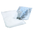 LDPE Flachbeutel transparent 250 x 350mm / 50µ Produktbild