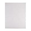 LDPE Flachbeutel transparent 400 x 500mm / 50µ (KTN=500 STÜCK) Produktbild