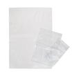 LDPE Druckverschlussbeutel transparent 80 x 120mm / 90µ (KTN=1000 STÜCK) Produktbild Additional View 1 S