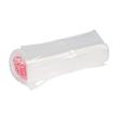 LDPE Druckverschlussbeutel transparent 160 x 220mm / 60µ / MINIGRIP (KTN=1000 STÜCK) Produktbild Additional View 3 S