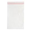 LDPE Druckverschlussbeutel transparent 200 x 300mm / 60µ / MINIGRIP (KTN=1000 STÜCK) Produktbild