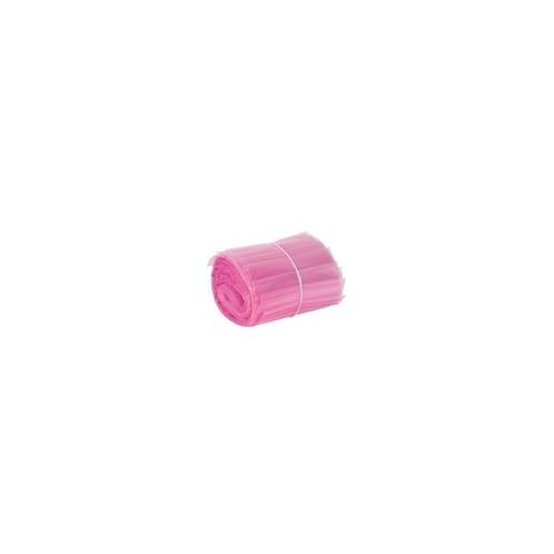 LDPE Druckverschlussbeutel rosa 80 x 120mm / 80µ / MINIGRIP/antistatisch (KTN=1000 STÜCK) Produktbild Additional View 2 L