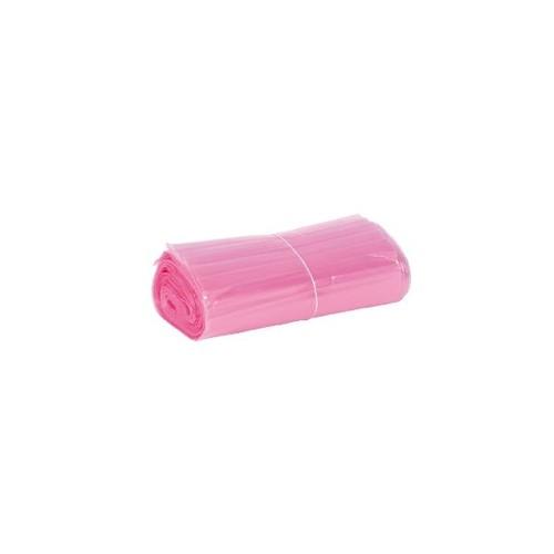LDPE Druckverschlussbeutel rosa 180 x 250mm / 80µ /MINIGRIP/antistatisch (KTN=1000 STÜCK) Produktbild Additional View 4 L