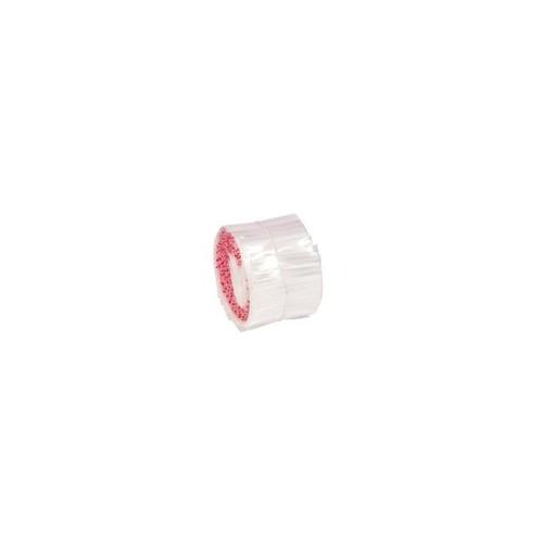 LDPE Druckverschlussbeutel transparent 40 x 60mm / 60µ / MINIGRIP / Stempelfeld (KTN=1000 STÜCK) Produktbild Additional View 5 L