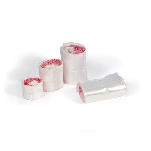 LDPE Druckverschlussbeutel transparent 40 x 60mm / 60µ / MINIGRIP / Stempelfeld (KTN=1000 STÜCK) Produktbild Additional View 6 L