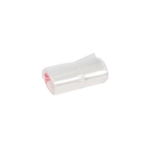 LDPE Druckverschlussbeutel transparent 120 x 180mm / 60µ / MINIGRIP/Stempelfeld (KTN=1000 STÜCK) Produktbild Additional View 6 L