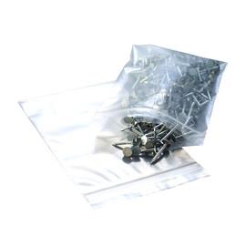 LDPE Druckverschlussbeutel transparent 120 x 170mm / 90µ (KTN=1000 STÜCK) Produktbild