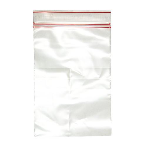 LDPE Druckverschlussbeutel transparent 100 x 150mm / 80µ / MINIGRIP / UV-Schutz (KTN=1000 STÜCK) Produktbild