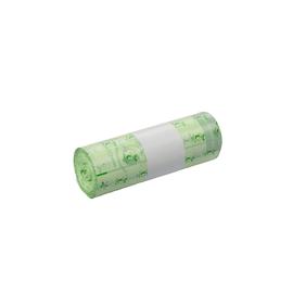 Müllbeutel Bioline 18l / 430x500mm / 20µ / natur (RLL=50 STÜCK) Produktbild