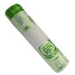 Bio-Müllbeutel Bioline 30l / 20µ / 450x680mm / natur / Ecovio ® (RLL=10 STÜCK) Produktbild Additional View 1 S
