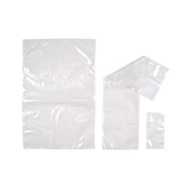 Vakuum-Siegelrandbeutel 150x150mm / 90µ / transparent (PACK=100 STÜCK) Produktbild