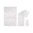 Vakuum-Siegelrandbeutel 150x300mm / 90µ / transparent (PACK=100 STÜCK) Produktbild