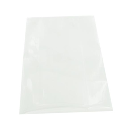 Vakuum-Schlauchbeutel 200x250mm / 90µ / transparent (PACK=200 STÜCK) Produktbild