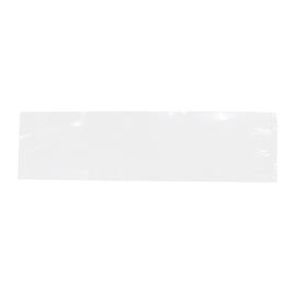 Vakuum-Schlauchbeutel 130x500mm / 90µ / transparent (KTN=1000 STÜCK) Produktbild