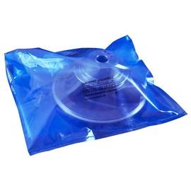 VCI Flachbeutel blau-transparent 230 x 300mm / 100µ (KTN=1000 STÜCK) Produktbild