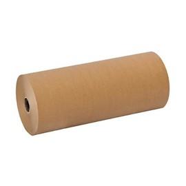 Natronmischpapier Secarerolle braun 75cm x ca. 330m / 80g/m² (RLL=18 KILOGRAMM) Produktbild