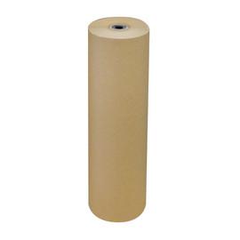 Natronmischpapier braun Rollenbreite: 70cm / ca. 20kg / 120g/m² (RLL=20 KILOGRAMM) Produktbild