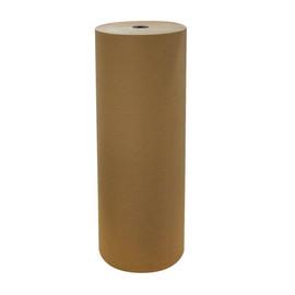 Natronmischpapier braun Rollenbreite: 100cm / ca. 80kg / 120g/m² (RLL=80 KILOGRAMM) Produktbild