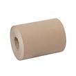Schrenzpapier Rolle grau 80 g/m² 35 cm x 450 m / Velin einseitig glatt (RLL=12,6 KILOGRAMM) Produktbild