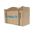 FillPak M Papier 38cm x 500m Qualität: 50 g/m² (PACK=500 METER) Produktbild Additional View 2 S