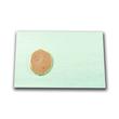 Pergament gebleicht fettdicht 1/4 Bogen 38x50cm 50g weiß Brutto für Netto (KTN=12,5 KILOGRAMM) Produktbild