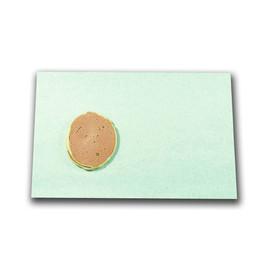 Pergament gebleicht fettdicht 1/2 Bogen 50x75cm 50g weiß Brutto für Netto (PACK=12,5 KILOGRAMM) Produktbild