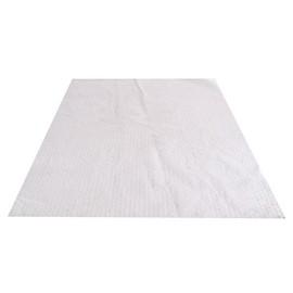 Perga Lachs Zuschnitte HDPE 1/16 Bogen 18x24cm 16my rosa (KTN=2000 STÜCK) Produktbild