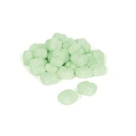 Füllmaterial grün Flo-Pak Bio 8 (SACK=400 LITER) Produktbild