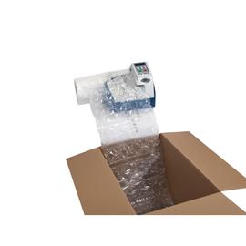 HDPE Luftkissenfolie Quilt Air Large für MINI PAK R Retail 400x150mm 35my / HD 3.5 / 250lfm / 2m³ Produktbild