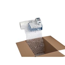 HDPE Luftkissenfolie Quilt Air Small für MINI PAK R Retail 400x150mm 35my / HD 3.5 / 250lfm / 1.25m³ Produktbild