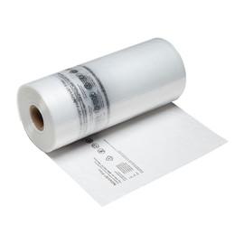 LDPE Luftkissenfolie Novus Quilt Air 150 x 400mm / 44µ / Small für MINI Pak'r Rolle = 1m³ (RLL=200 METER) Produktbild