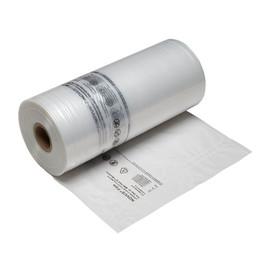 LDPE Luftkissenfolie Novus Double Cushion / 150 x 400m / 44µ für MINI Pak'r / Rolle = 3,7m³ (RLL=200 METER) Produktbild