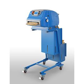 WrapPak Protector Papierpolstermaschine Produktbild