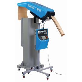 FillPak Trident Western Europe Papierpolstermaschine Produktbild
