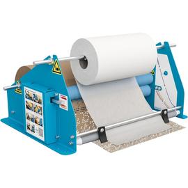 Geami WrapPak Manual Expander Papierpolstermaschine Produktbild