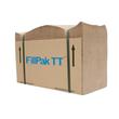 Fill Pak TT und TTC Papier 38cm x 360m Qualität: 70 g/m² (PACK=360 METER) Produktbild Additional View 1 S