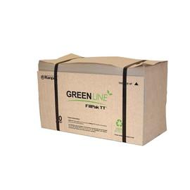 Fill Pak TT Papier Greenline 38cm x 360m Qualität: 70g/m² (PACK=360 METER) Produktbild