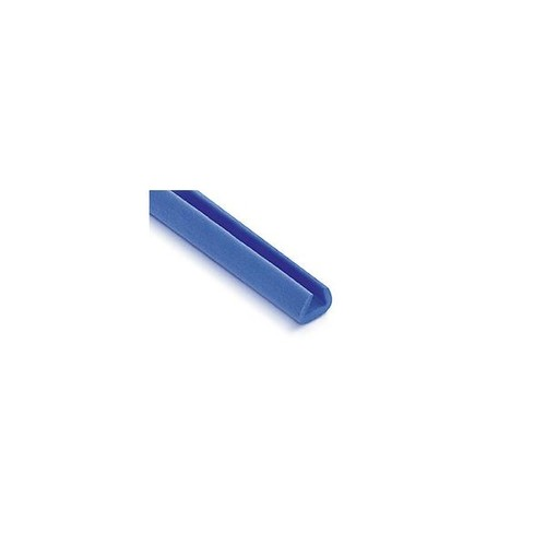 Kantenschutzprofil Nomapack blau U 10 - 20 / 2m Stangenware / KPPU10102017 (ST=2 METER) Produktbild Additional View 1 L