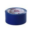 PVC Klebeband blau MONTA 250F 50mm x 66m / 35µ / Naturkautschuk (RLL=66 METER) Produktbild