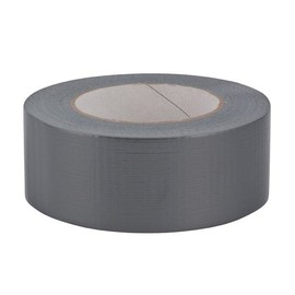 Gewebeklebeband silber 50mm x 50m / 170µ / RK 712 (RLL=50 METER) Produktbild