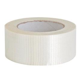 PP Filamentband transparent 50mm x 50m / 30µ / Hotmelt / MONTA 361 (RLL=50 METER) Produktbild