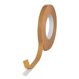 Vlies Klebeband doppelseitig 15mm x 50m / 150µ / RK 824 (RLL=50 METER) Produktbild