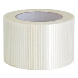 PP Filamentband transparent 75mm x 50m / 30µ / MONTA 361 (RLL=50 METER) Produktbild
