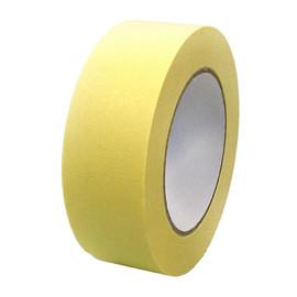 Kreppklebeband gelb 38mm x 50m RK530 (RLL=50 METER) Produktbild