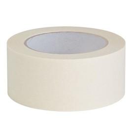 Kreppklebeband chamois 50mm x 50m (RLL=50 METER) Produktbild