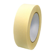 Kreppklebeband chamois 25mm x 50m (ST=50 METER) Produktbild